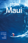 Lonely Planet Maui (Travel Guide) Cover Image