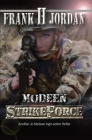Modeen: Strikeforce Cover Image
