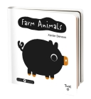 Farm Animals (Baby Basics) Cover Image
