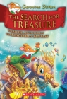 The Search for the Treasure Cover Image