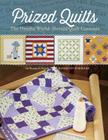Prized Quilts: The Omaha World Herald Quilt Contests Cover Image