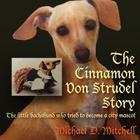 The Cinnamon Von Strudel Story Cover Image
