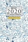 MCAT Flashcards: Create your own flash cards for MCAT prep. Includes Spaced Repetition Schedule and Lapse Tracker - General Chemistry c Cover Image