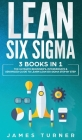 Lean Six Sigma Cover Image