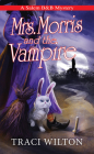 Mrs. Morris and the Vampire Cover Image