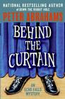 Behind the Curtain: An Echo Falls Mystery Cover Image
