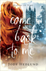 Come Back to Me Cover Image