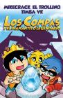Los Compas Y El Diamantito Legendario Cover Image