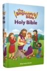 Kjv, the Beginner's Bible Holy Bible, Hardcover Cover Image