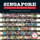 Singapore: Country of Many Faces Cover Image
