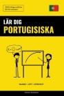 Lär dig Portugisiska - Snabbt / Lätt / Effektivt: 2000 viktiga ordlistor Cover Image