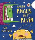 When Angus Met Alvin Cover Image