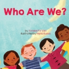 Who Are We? Cover Image