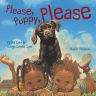 Please, Puppy, Please Cover Image
