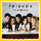 Cal-2021 Friends Wall Cover Image