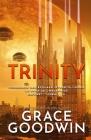 Trinity: (Grands caractères) La Saga de l'Ascension Coffret: Tomes 1 - 3 Cover Image