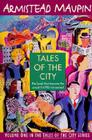Tales of the City Cover Image