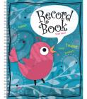 Record Book Cover Image