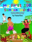 My First 100 Samoan Words Book 1 Cover Image