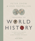 Treasures of World History: The Story of Civilization in 50 Documents Cover Image