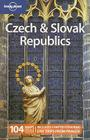 Lonely Planet Czech & Slovak Republics Cover Image