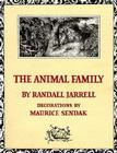 The Animal Family (Michael Di Capua Books) Cover Image