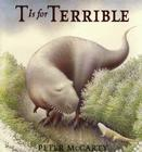 T Is for Terrible Cover Image