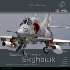 Douglas A-4 M/N/Ar/Af-1 Skyhawk: Aircraft in Detail Cover Image
