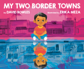 My Two Border Towns Cover Image