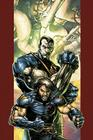 Ultimate X-Men - Volume 9: The Tempest Cover Image