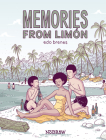 Memories From Limón Cover Image
