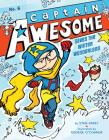 Captain Awesome Saves the Winter Wonderland: #6 Cover Image