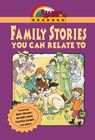 Reading Rainbow Readers: Family Stories You Can Relate To Cover Image