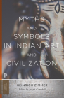 Myths and Symbols in Indian Art and Civilization Cover Image