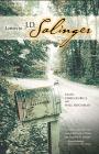 Letters to J. D. Salinger Cover Image
