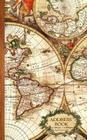 Address Book: Antique Map Gifts / Presents ( Small Telephone and Address Book ) Cover Image