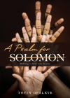 A Psalm for Solomon Cover Image
