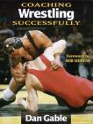 Coaching Wrestling Successfully (Coaching Successfully) Cover Image