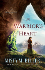 A Warrior's Heart Cover Image