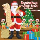 Breaking News about Santa Claus: Santa's Real Help Cover Image