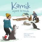 Kamik rejoint la meute Cover Image