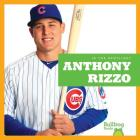 Anthony Rizzo (In the Spotlight) Cover Image