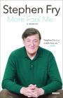 More Fool Me: A Memoir Cover Image