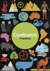 Continents Infographics Cover Image