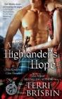 A Highlander's Hope - A MacKendimen Clan Novella: A MacKendimen Clan Novella Cover Image