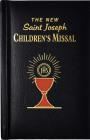New Saint Joseph Children's Missal Cover Image
