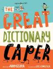 The Great Dictionary Caper Cover Image