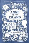 Anne of the Island (An Anne of Green Gables Novel) Cover Image