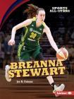 Breanna Stewart Cover Image