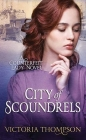 City of Scoundrels: A Counterfeit Lady Novel Cover Image